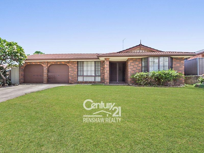 59 Laycock Street, Cranebrook, NSW 2749