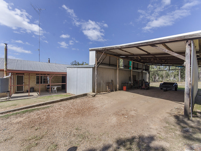 2590 Clarence Way, Upper Copmanhurst, NSW 2460