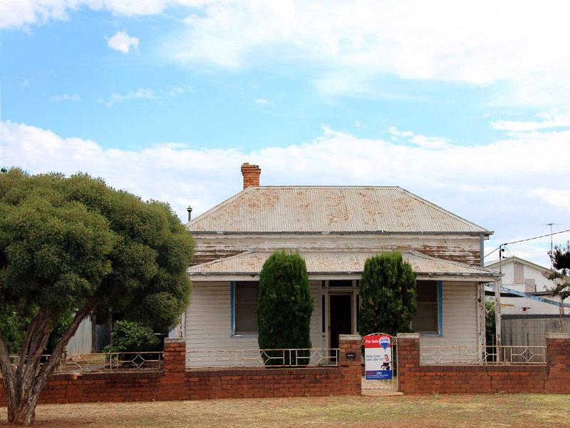 70 Hebden Street, Lockhart, NSW 2656