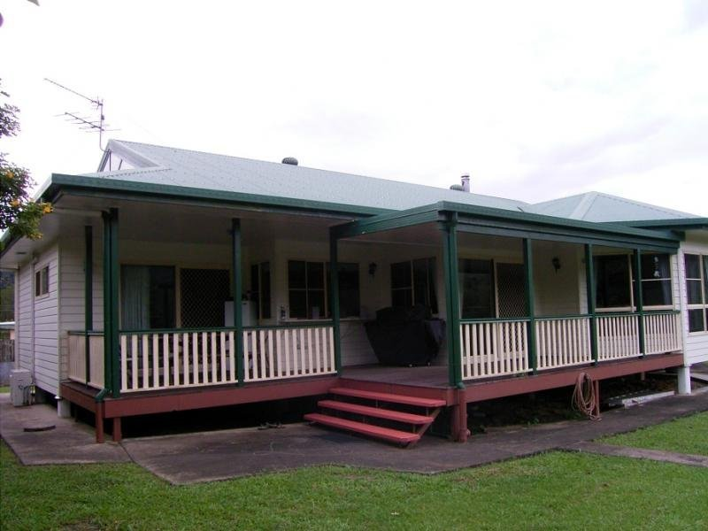 Lot 4 Cummings Street, Eungella, Qld 4757
