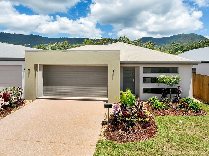 Lot 619 Ainslie Place, Smithfield, Qld 4878