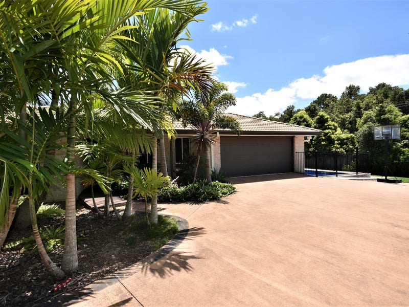 4 Maddock Ave, Mooloolah Valley, Qld 4553