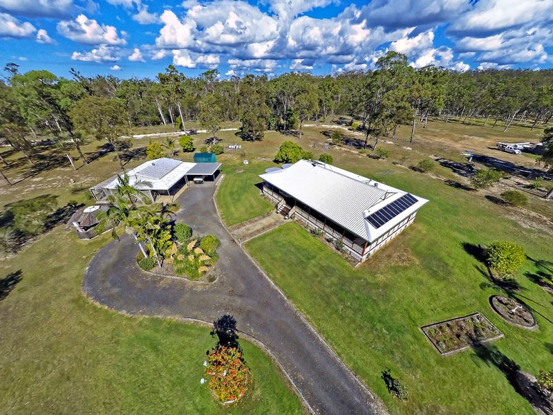 31 Sunnybrae Circuit, Redridge, Qld 4660