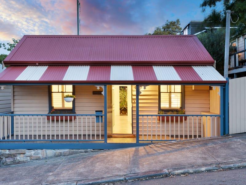 9 Cashman Street, Rozelle, NSW 2039