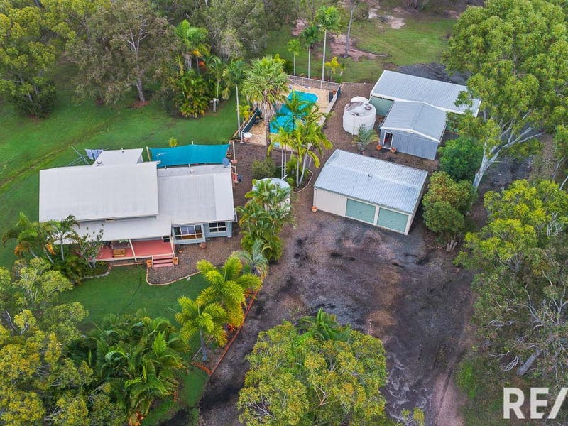 102 Rowley Road, Booral, Qld 4655
