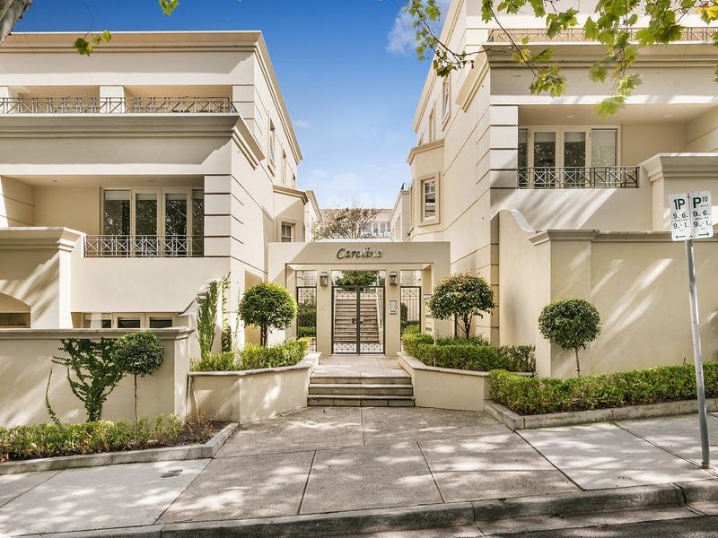 12/47-49 Caroline Street, South Yarra, Vic 3141