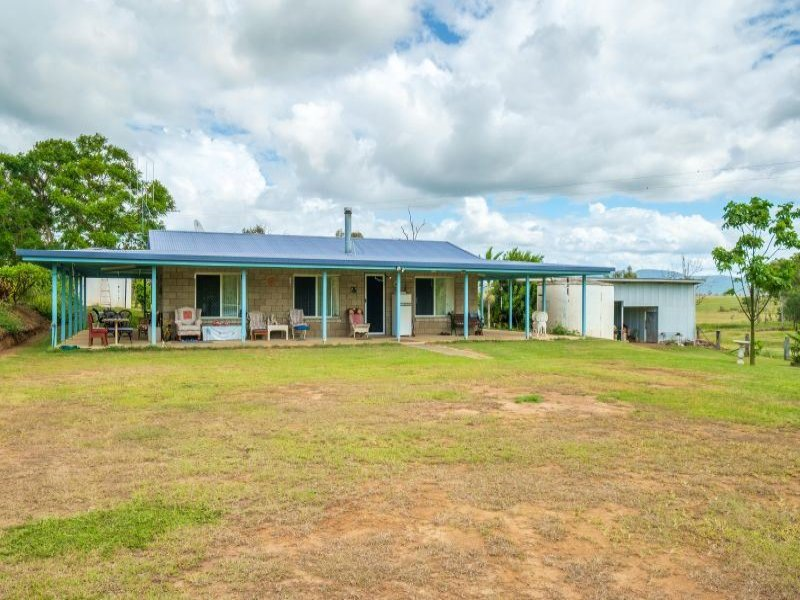 53 Lower Wonga Hall Road, Lower Wonga, Qld 4570