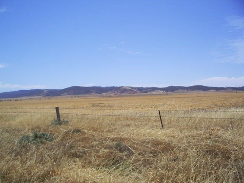 Lot 536 Church Road, Warnertown, SA 5540