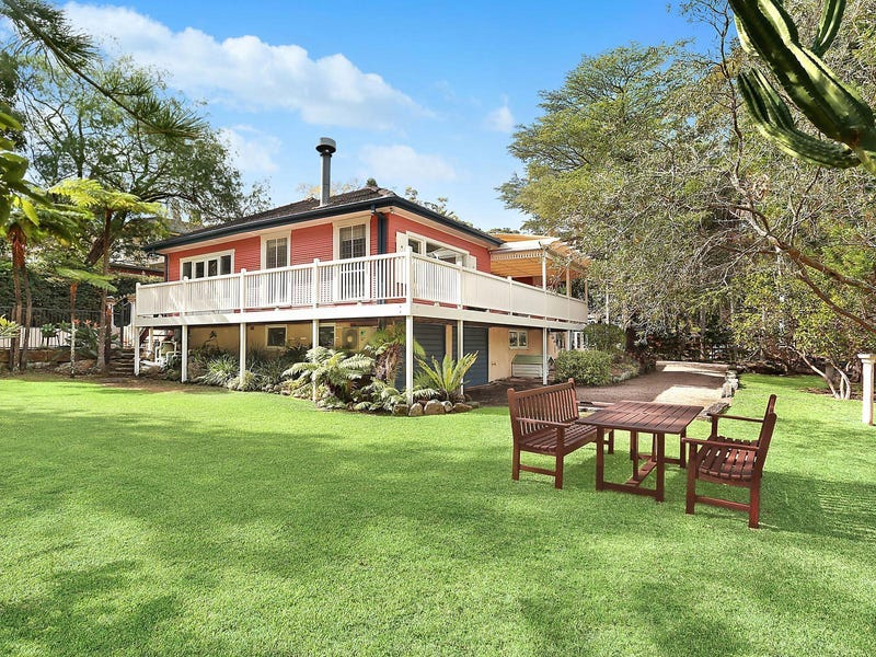 9 Waterfall Avenue, Forestville, NSW 2087