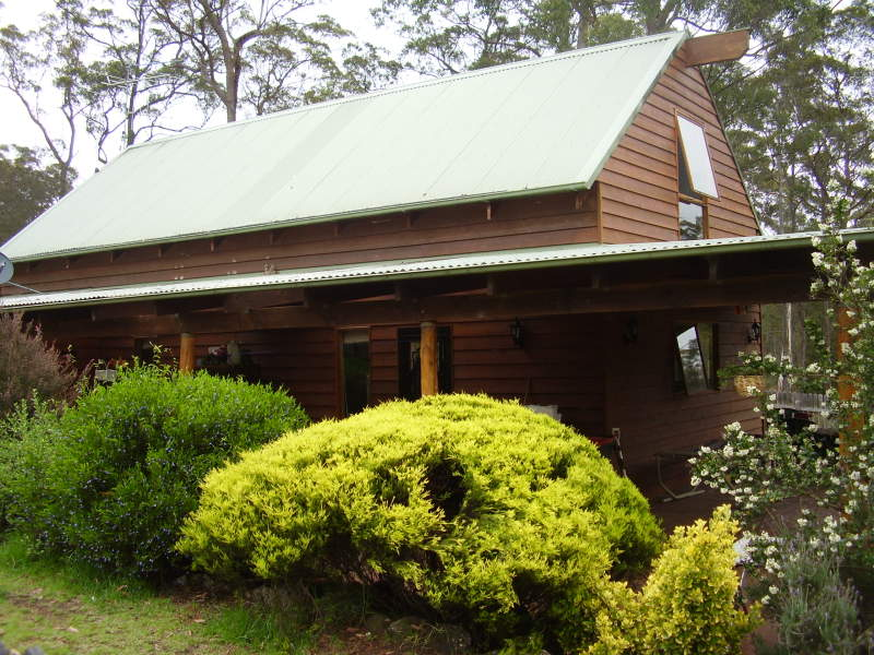 89 Moncks Road, Bournda, NSW 2548