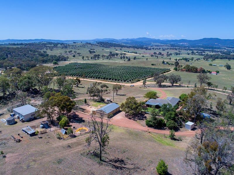 42 Spring View Lane, Mudgee, NSW 2850