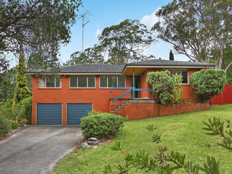 21 Neil Street, Hornsby, NSW 2077