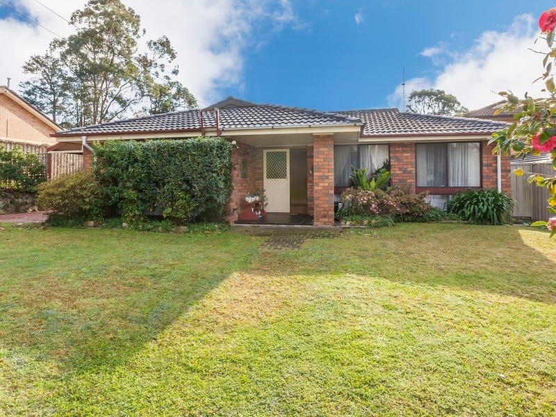 10 Illingworth Road, Yellow Rock, NSW 2777