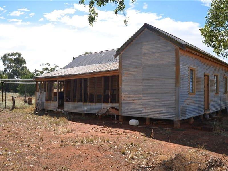 * Redtank Yimkin Road, Cobar, NSW 2835
