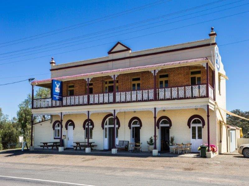 1 Davis Street, Currabubula, NSW 2342