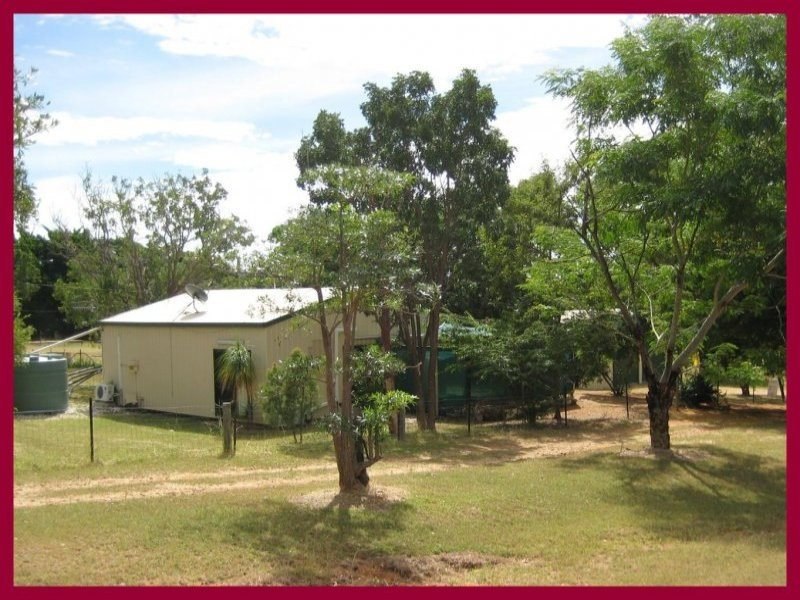 57 King Street, Chillagoe, Qld 4871
