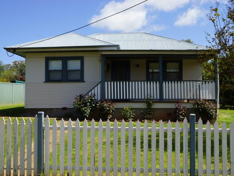 4 Mitchell Street, Geurie, NSW 2818