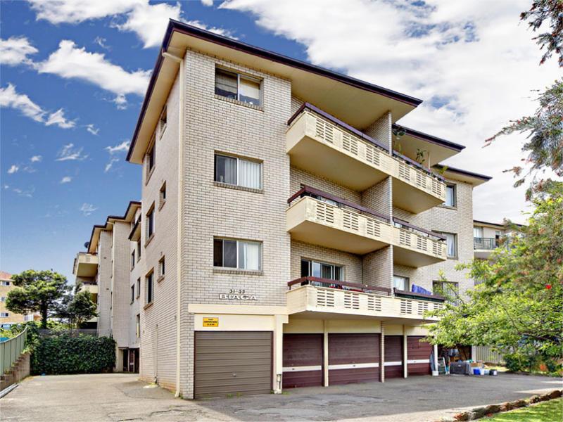 5/31 Villiers Street, Rockdale, NSW 2216