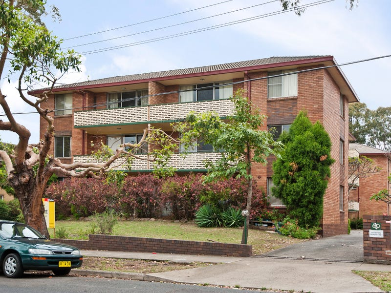 23/58-60 Burlington Rd, Homebush, NSW 2140