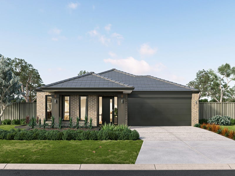 Lot 2104 Quinn Street, Bacchus Marsh, Vic 3340