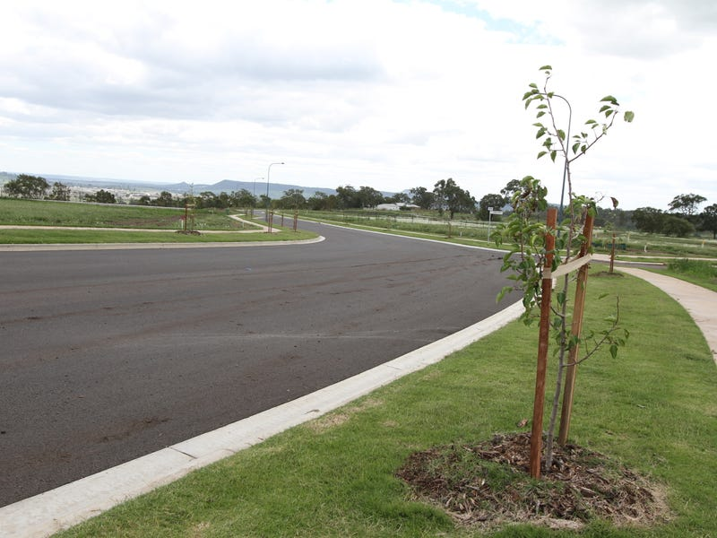 Lot 123 Basset Crescent, Torrington, Qld 4350