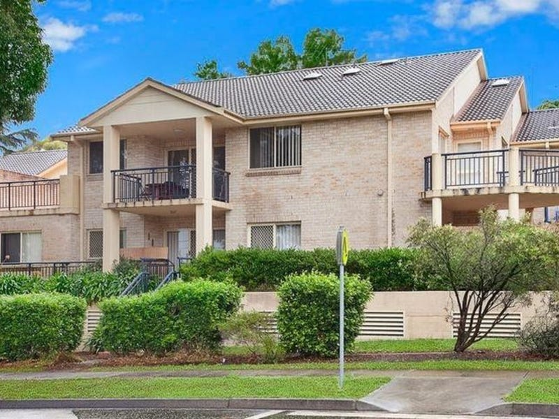 4/23 Jubilee Avenue, Carlton, NSW 2218