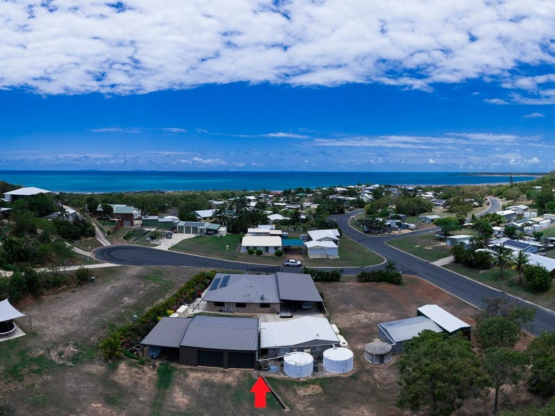 1 Garnham Court, Ilbilbie, Qld 4738