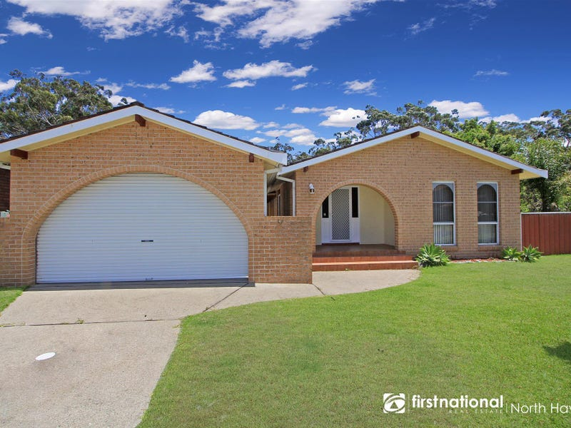 33 Murson Crescent, North Haven, NSW 2443