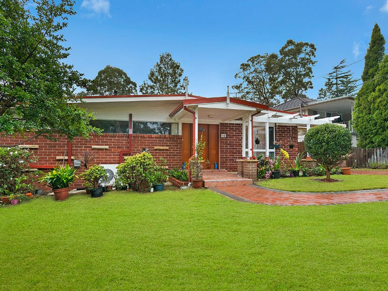16 Windarra Crescent, Wahroonga, NSW 2076