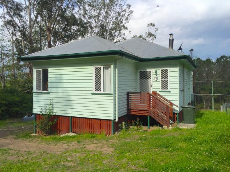 Address available on request, Urbenville, NSW 2475