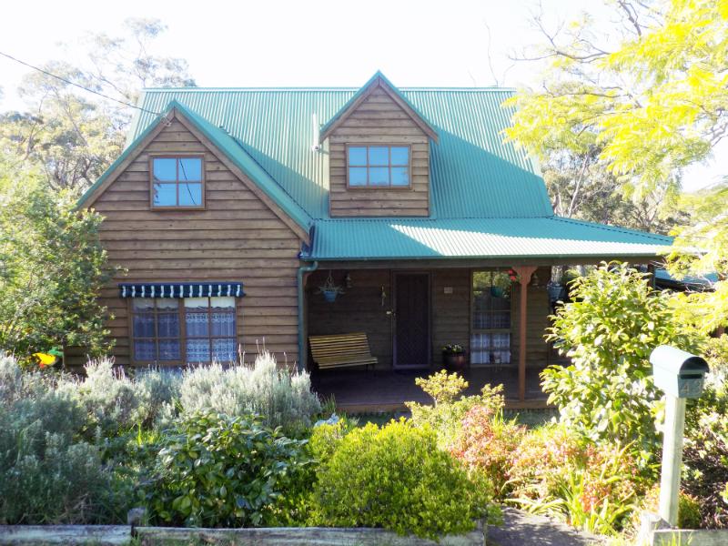 43 Fern Avenue, Hazelbrook, NSW 2779
