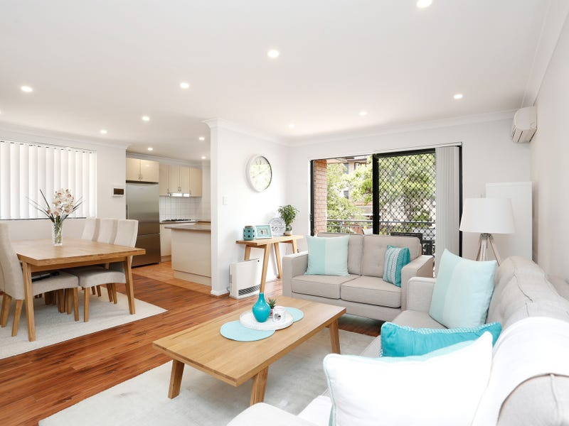 9/41-43 Harrow Road, Bexley, NSW 2207