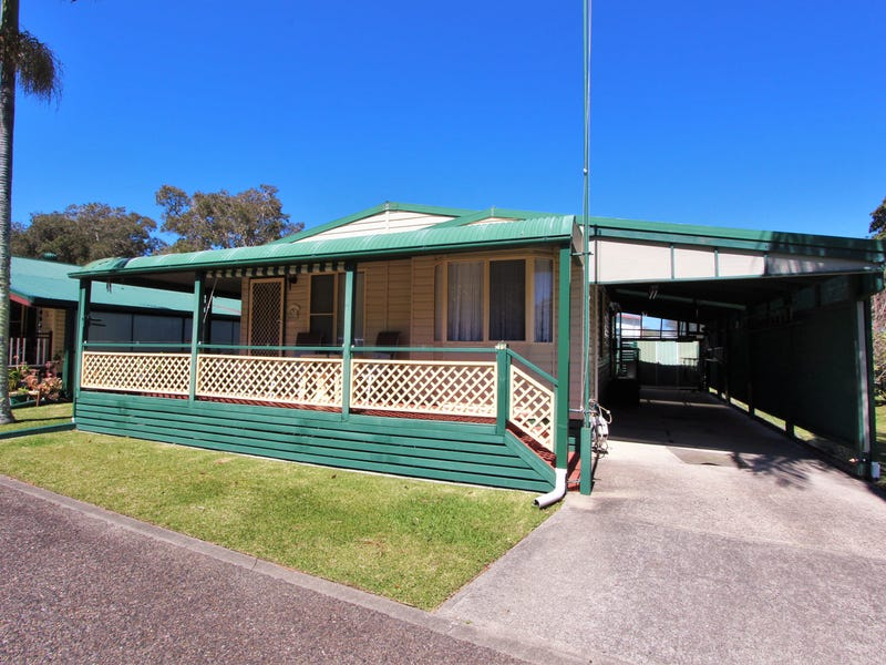 P19 Beachfront Holiday Park, North Haven, NSW 2443