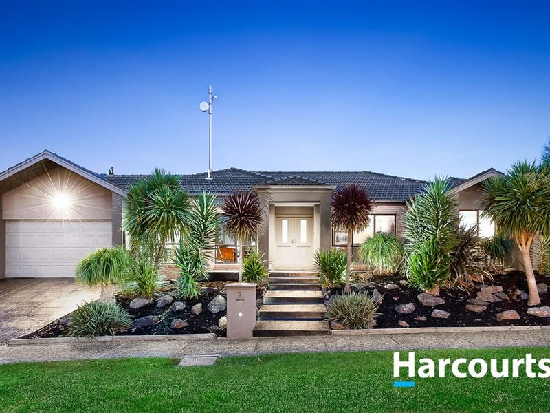 3 Bundy Place, Mill Park, Vic 3082