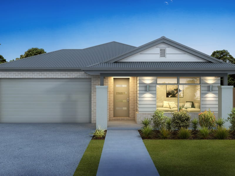 Lot 310 Home & Land Package at Sanctuary Views, Kembla Grange, NSW 2526