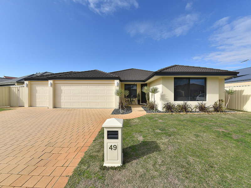 49 Edgeworth Circuit, Tapping, WA 6065