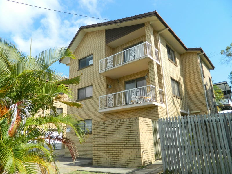 4/16 Shields St, Redcliffe, Qld 4020