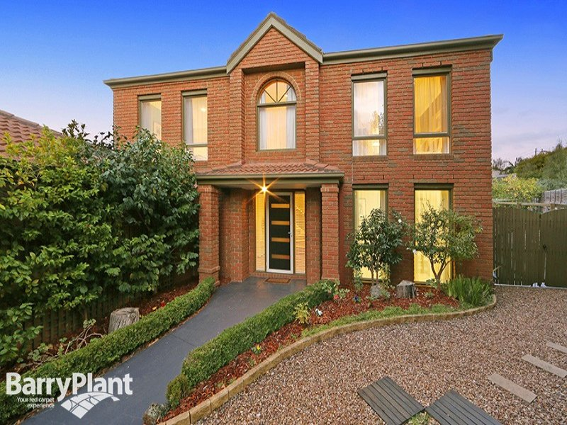 3 Pennycross Court, Rowville, Vic 3178
