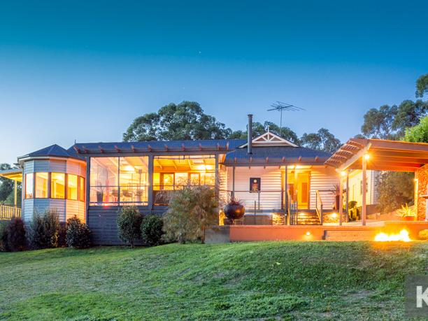 90 Downey Road, Dewhurst, Vic 3808