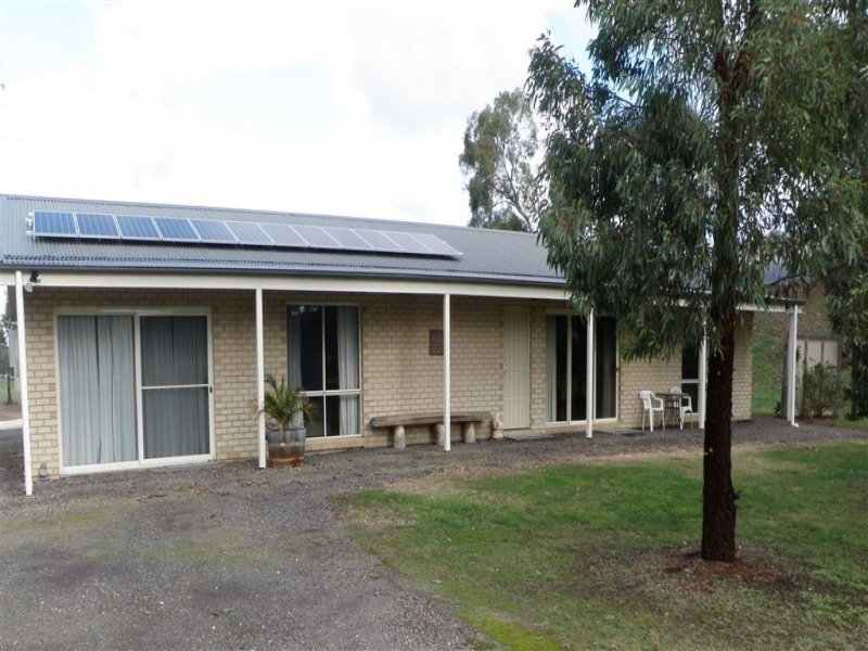 941 Yarck Road, Gobur, Vic 3719