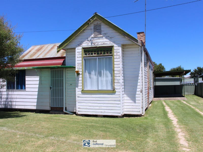 63 Granville Street, Inverell, NSW 2360