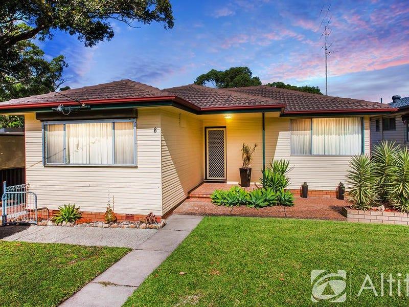 8 Karen Avenue, Glendale, NSW 2285