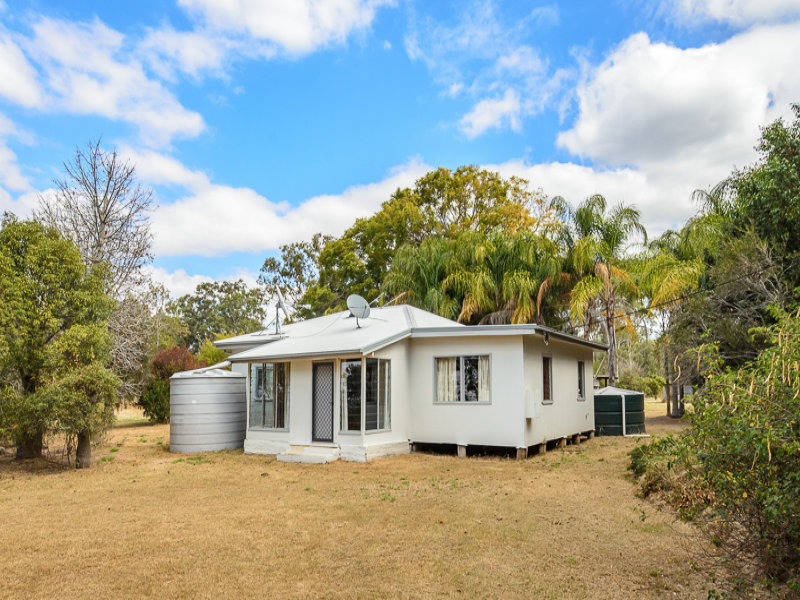10  Gentle Annie Road, Boyne Valley, Qld 4680