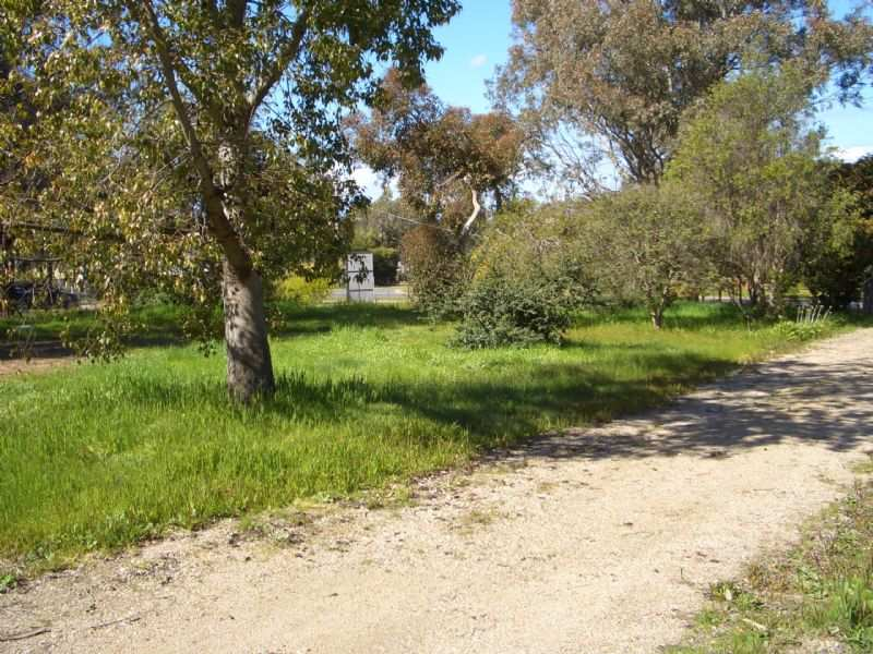 Lot 3, LOT 3 BOUNDARY ROAD, Glenrowan, Vic 3675