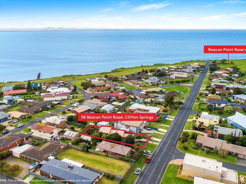 38 Beacon Point Road, Clifton Springs, Vic 3222