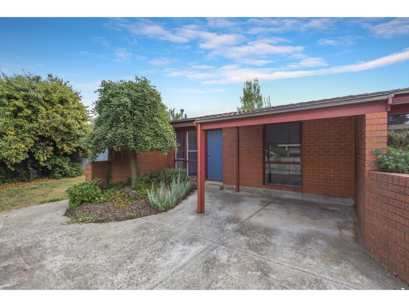 4/25 High Street, Lancefield, Vic 3435