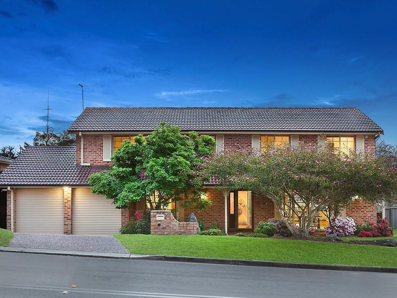 2 Willowleaf Place, West Pennant Hills, NSW 2125
