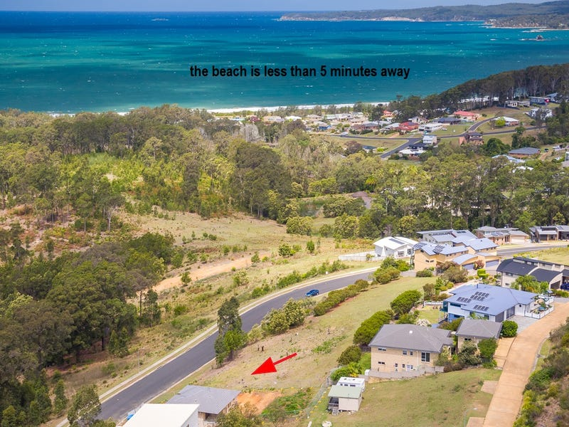112 Blairs Road, Long Beach, NSW 2536