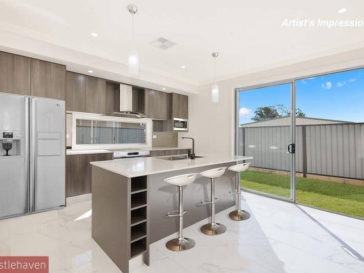 1A & 1B Leonard Street, Blacktown, NSW 2148