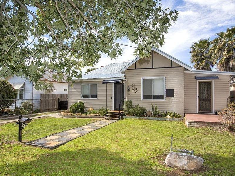 5 Wentworth Street, Gunnedah, NSW 2380